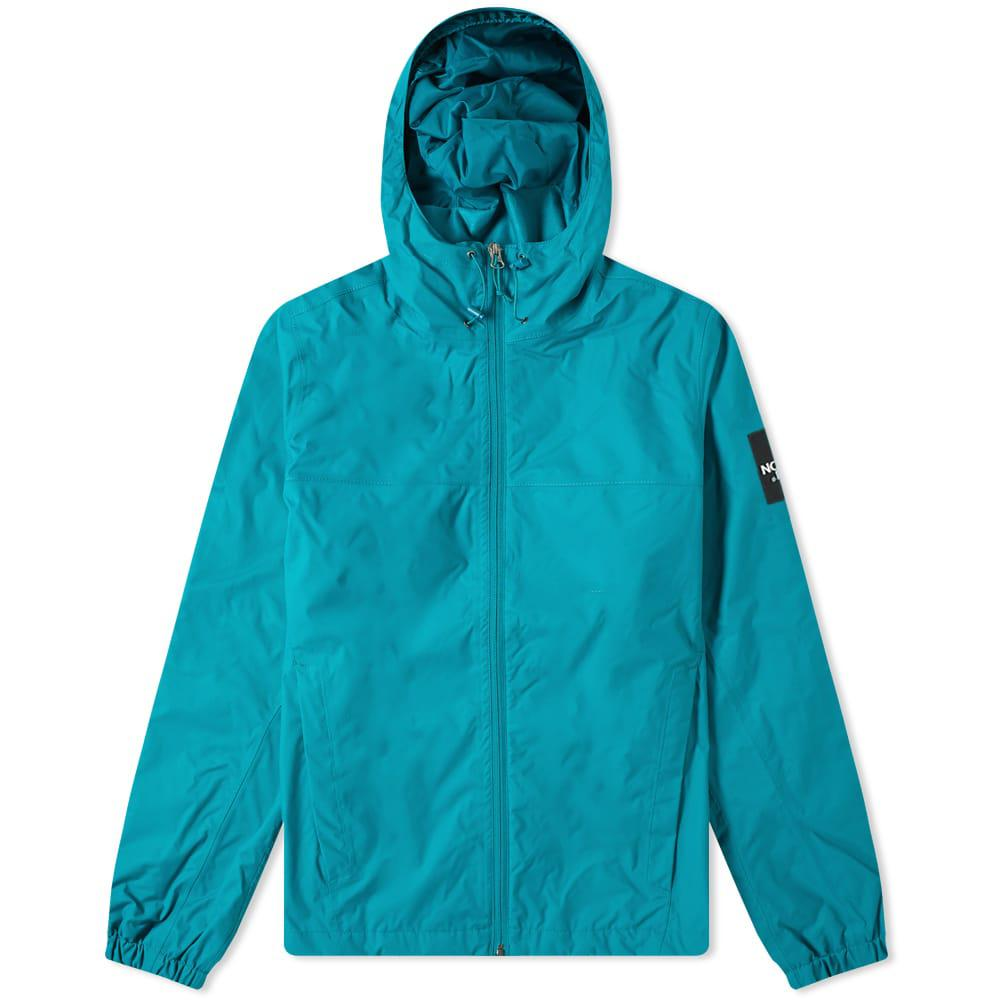 4f78ad78a4e5 Lyst - The North Face 1990 Mountain Q Jacket in Green for Men