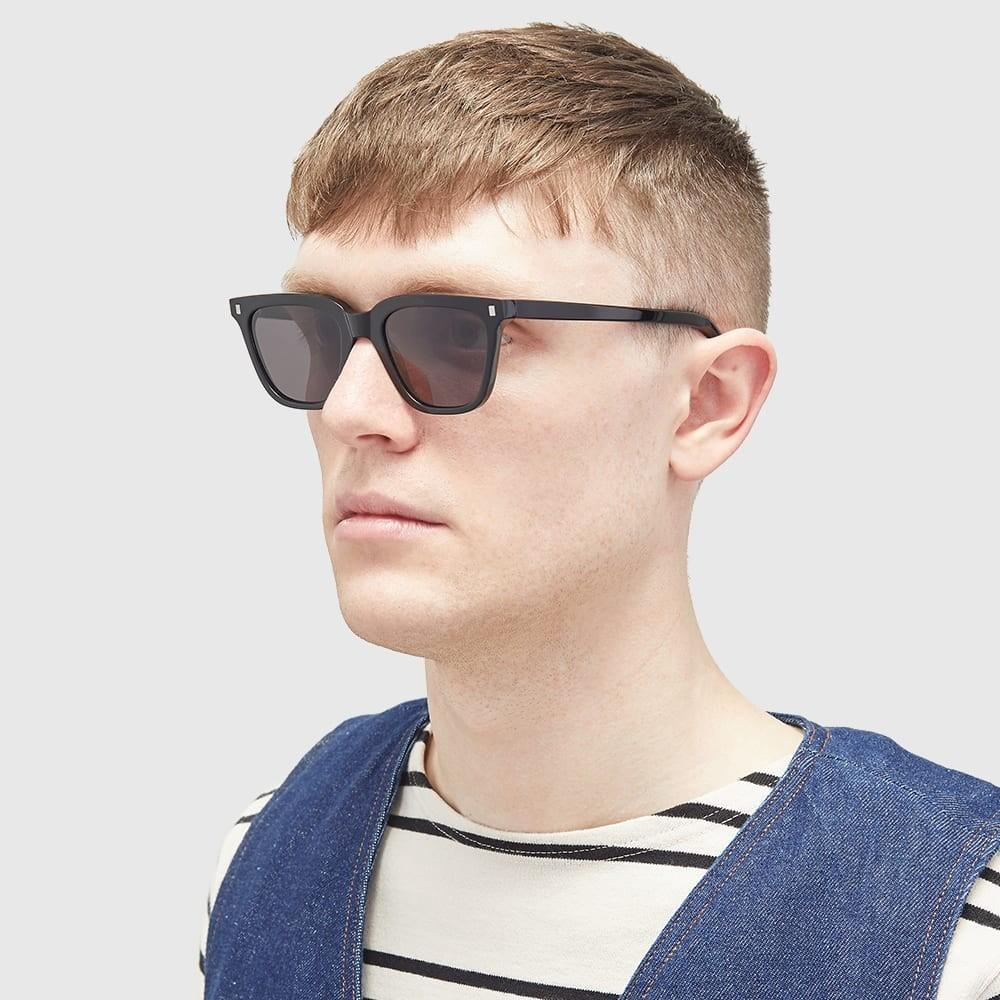 Monokel Robotnik Sunglasses in Black for Men