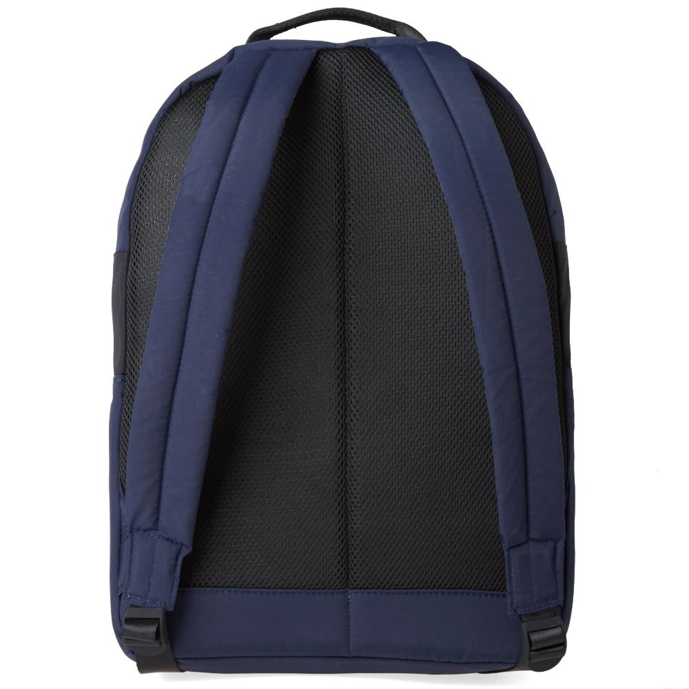 C6 Synthetic X Folk Backpack in Blue for Men