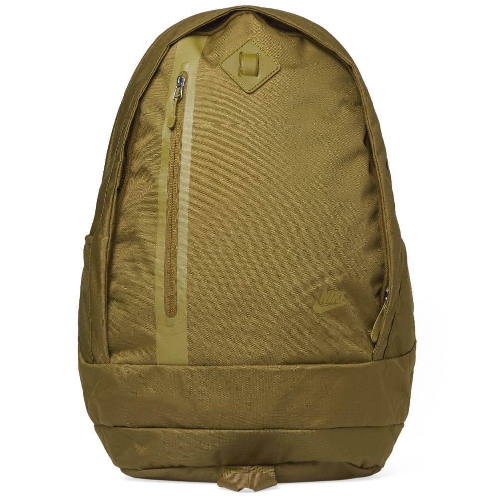 c25755dbe5 Lyst - Nike Cheyenne Solid Backpack in Green for Men