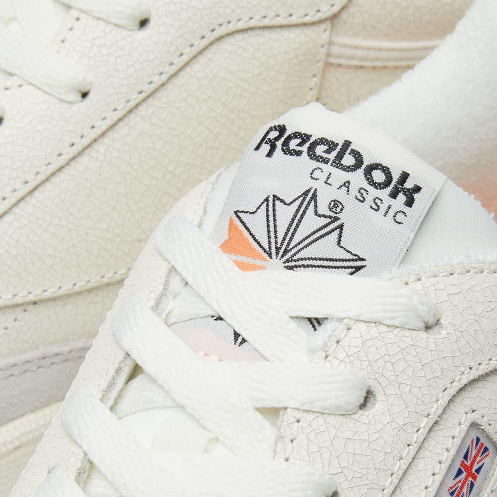 Reebok Leather Club C 85 for Men