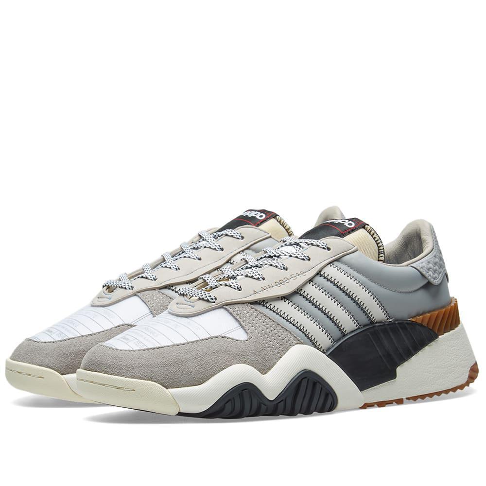 best service 8f5c4 8670c Alexander Wang Adidas Originals By Alexander Wang Trainer in