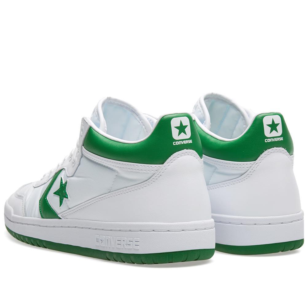 Converse Fast Break Shoes