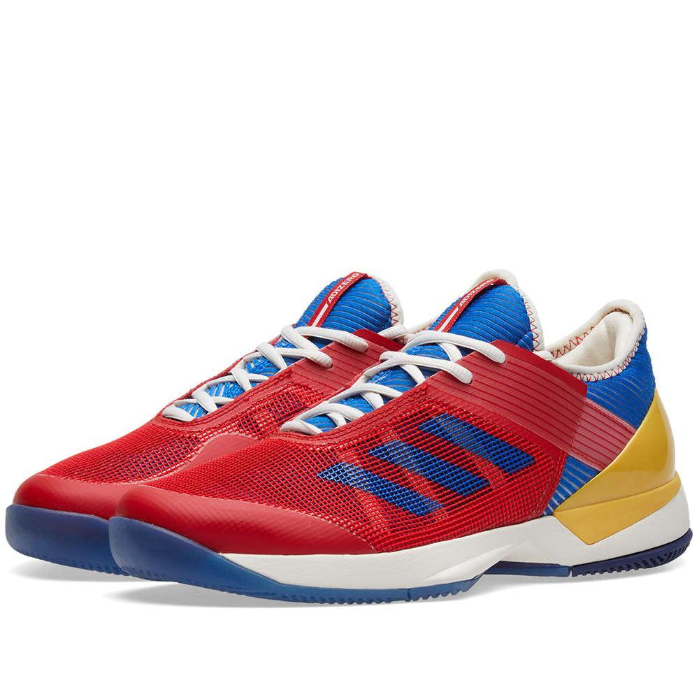7d267b465 Lyst - adidas Originals Adidas X Pharrell Williams Us Open Adizero ...