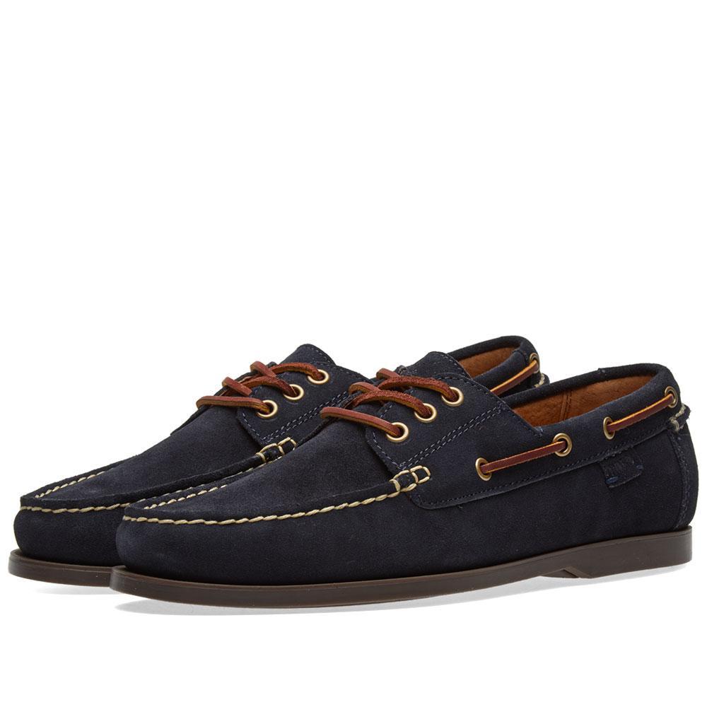 Polo Ralph Lauren Men S Bienne Ii Boat Shoe