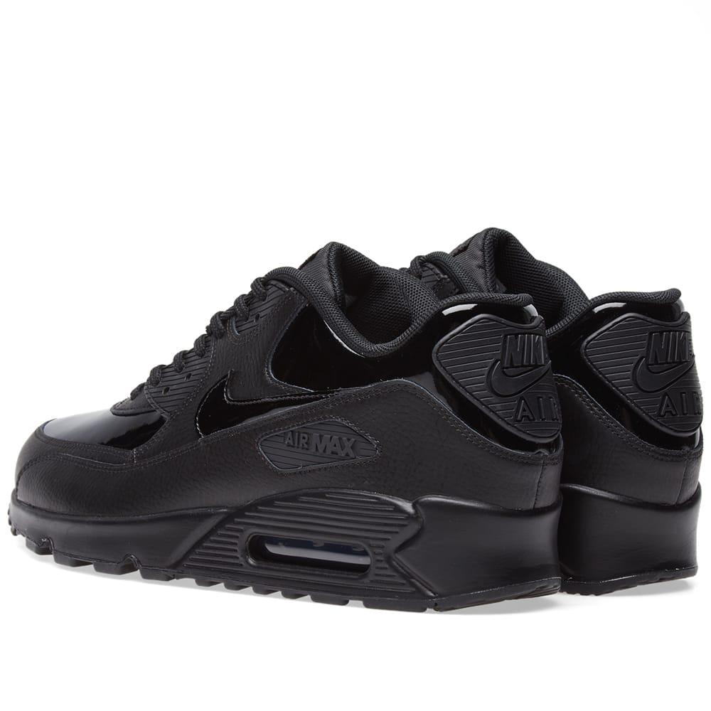 Nike Air Max 90 Patent Leather W in