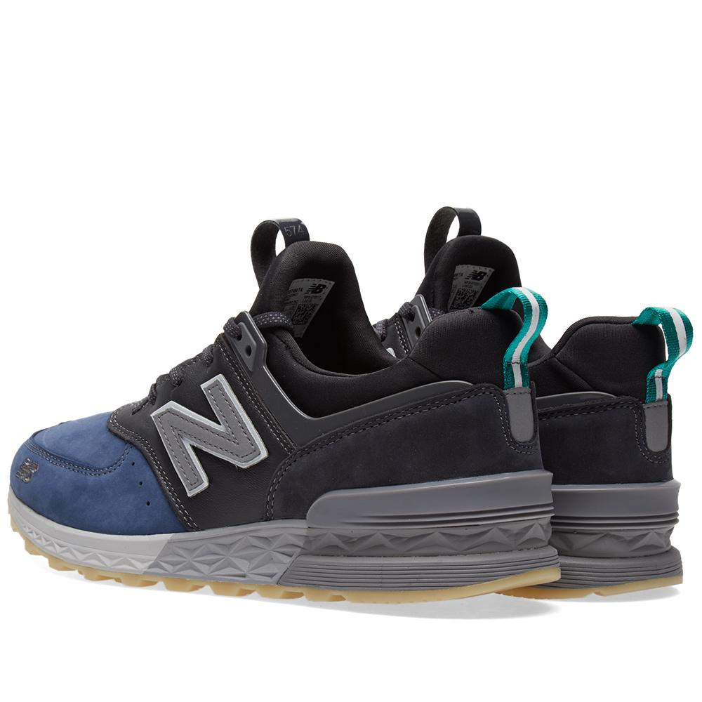 new balance 574 x mita | Vente exclusive!