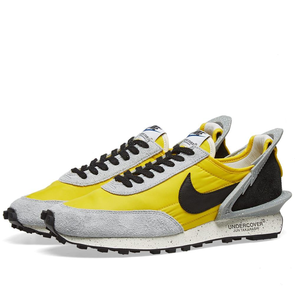rifle prototipo Arsenal  Nike Synthetic X Undercover Daybreak in Yellow for Men - Save 66% - Lyst