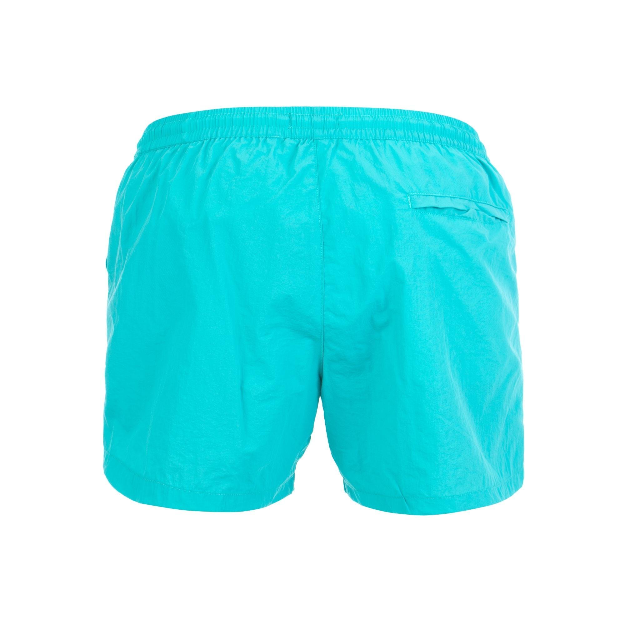 d022ffbb9e Lyle & Scott Micro Swim Short in Blue for Men - Lyst