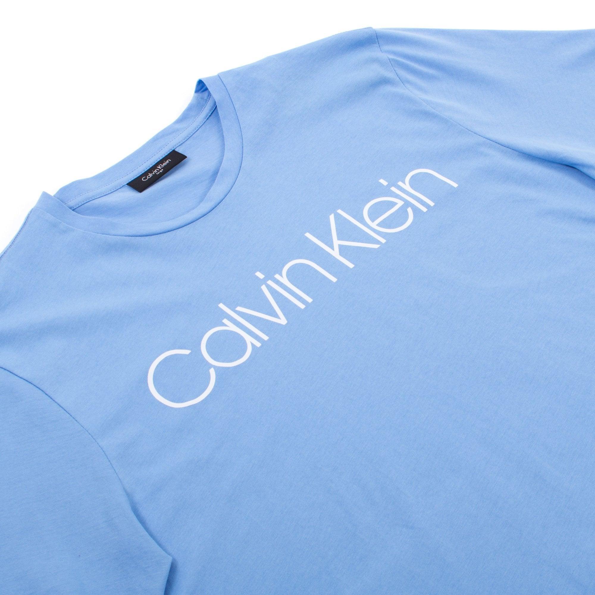 6da69cfd7 ... Blue Jasa Logo Print T-shirt for Men - Lyst. View fullscreen