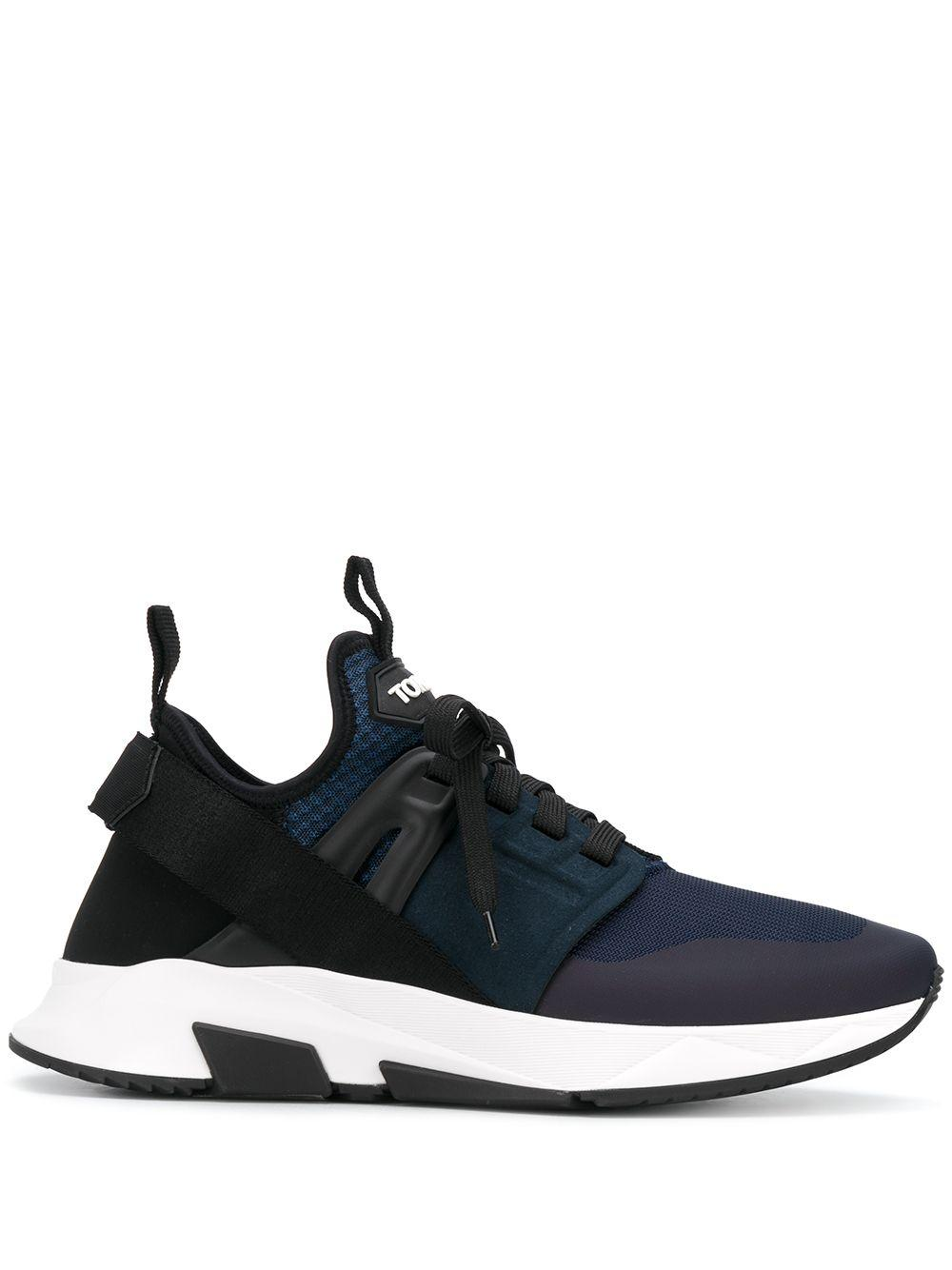 Jago Trainers in Navy (Blue) for Men