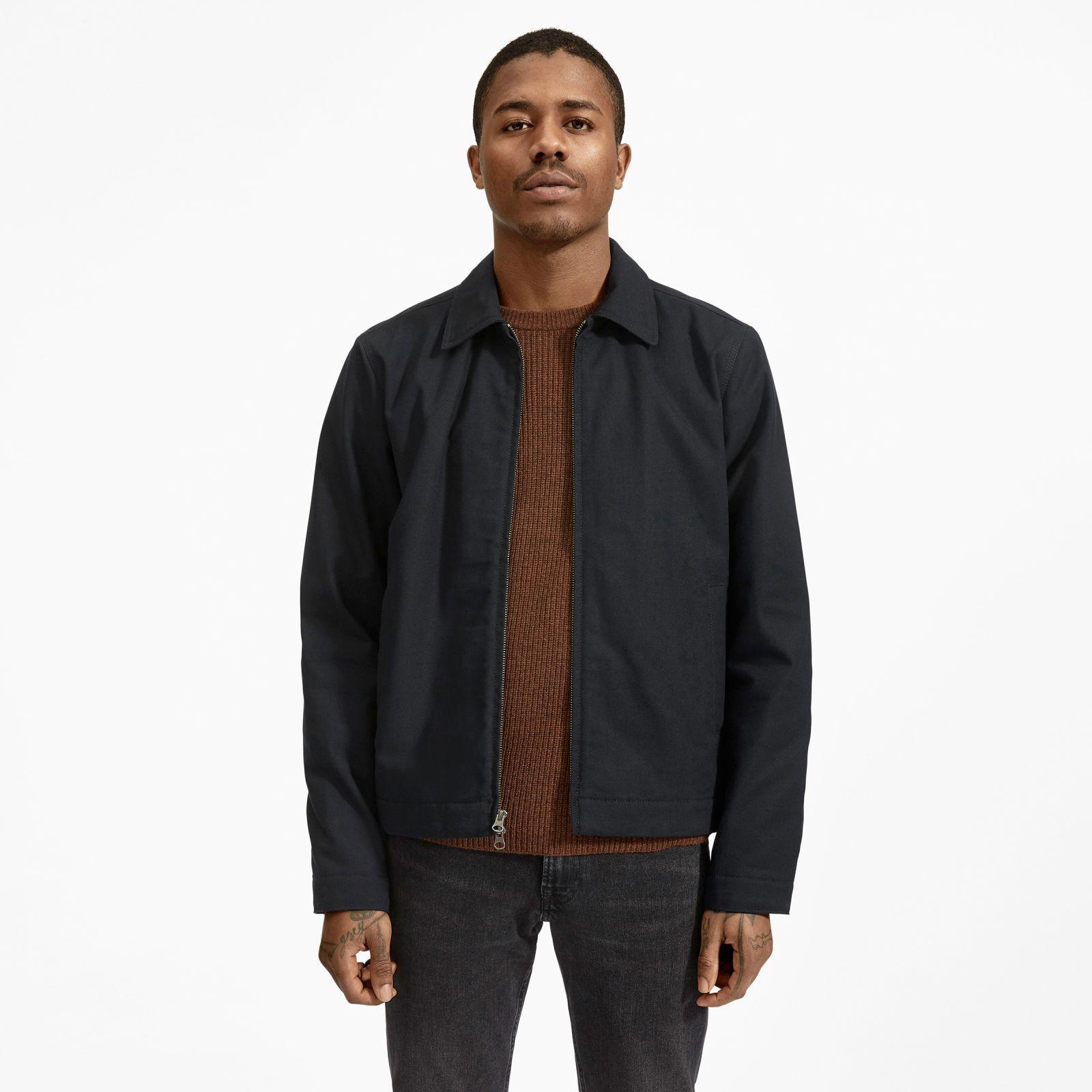 3f3ecc9033e ... The Filled Canvas Jacket for Men - Lyst. View fullscreen