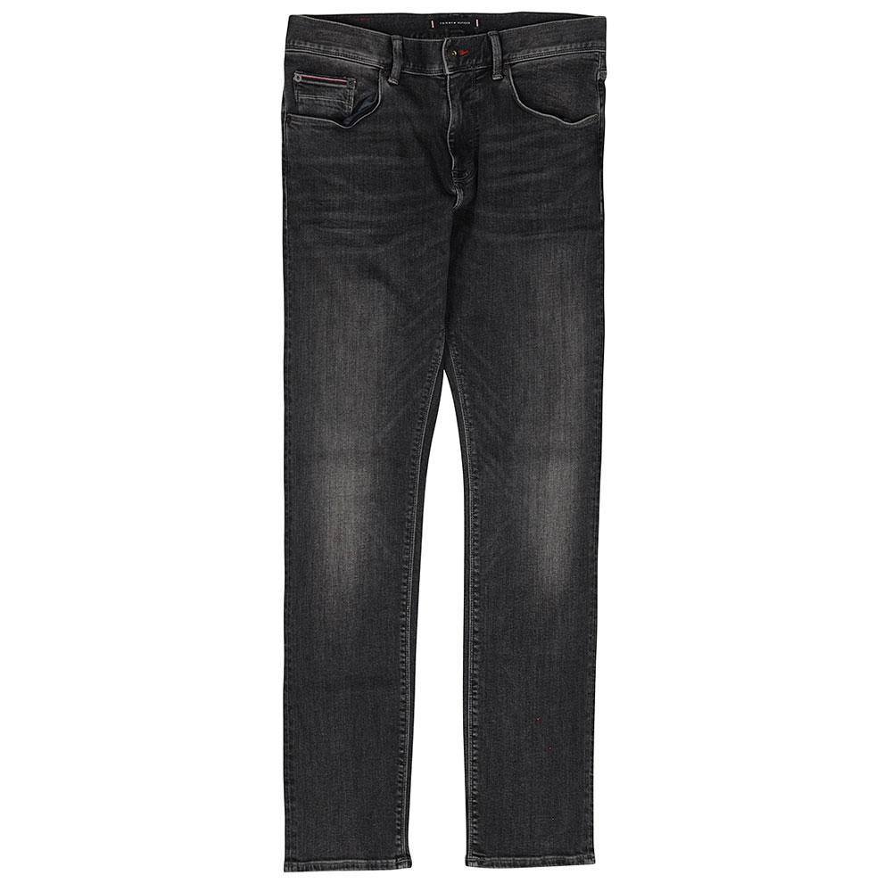 6b69a32d Tommy Hilfiger Slim Bleecker Moore Jeans in Blue for Men - Lyst