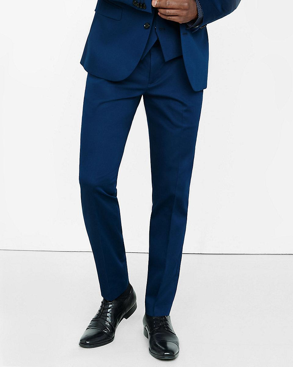 Shop for men's blue suits in all shades of blue including dark blue & navy blue. Find the latest men's designer blue suit styles from Men's Wearhouse. Pants top menu, to open submenu links, press the up or down arrows on your keyboard. For moving to next top menu item, press tab key. CATEGORY.