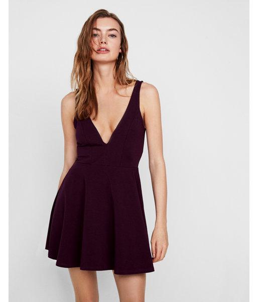 Tite Fitting Mini Dresses