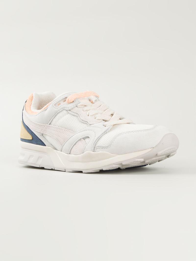 la moitié ad50d 0ed1c PUMA White Bwgh X 'trinomic Xt-2+' Sneakers for men