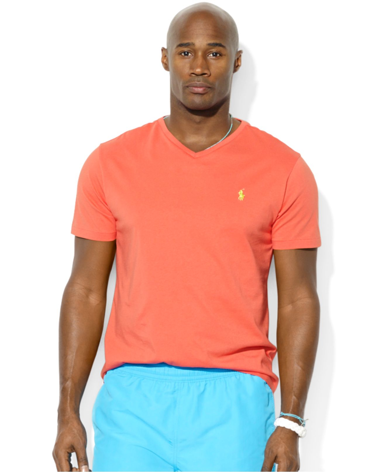 Find men's big and tall clothes at ShopStyle. Shop the latest collection of men's big and tall clothes from the most popular stores - all in one. U.S. Polo Assn. USPA Embroidered Short Sleeve Knit Polo Shirt Big and Tall $60 Get a Sale Alert Free Shipping $99+ at JCPenney Nike Long Sleeve.