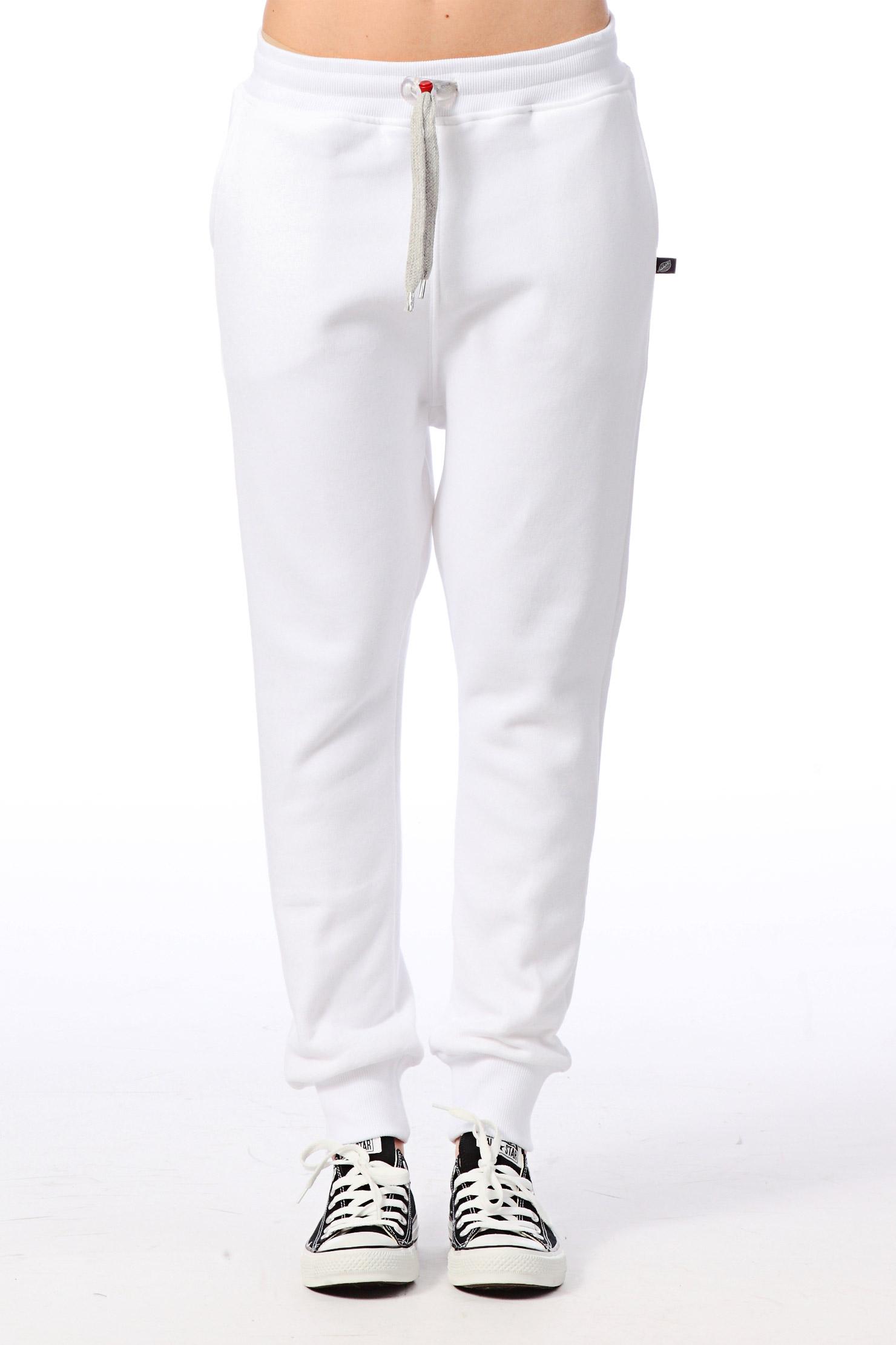 White Sport Pants | Pant So