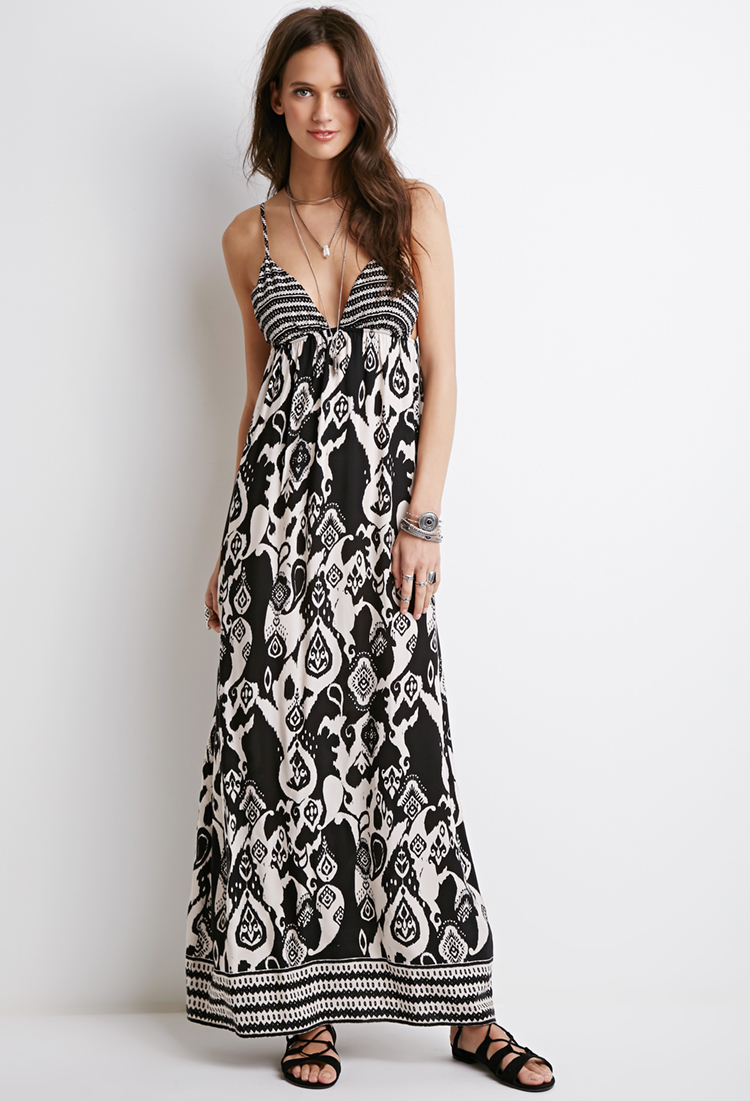 509a83c39a8 Bohemian Dresses Forever 21 - Dress Foto and Picture