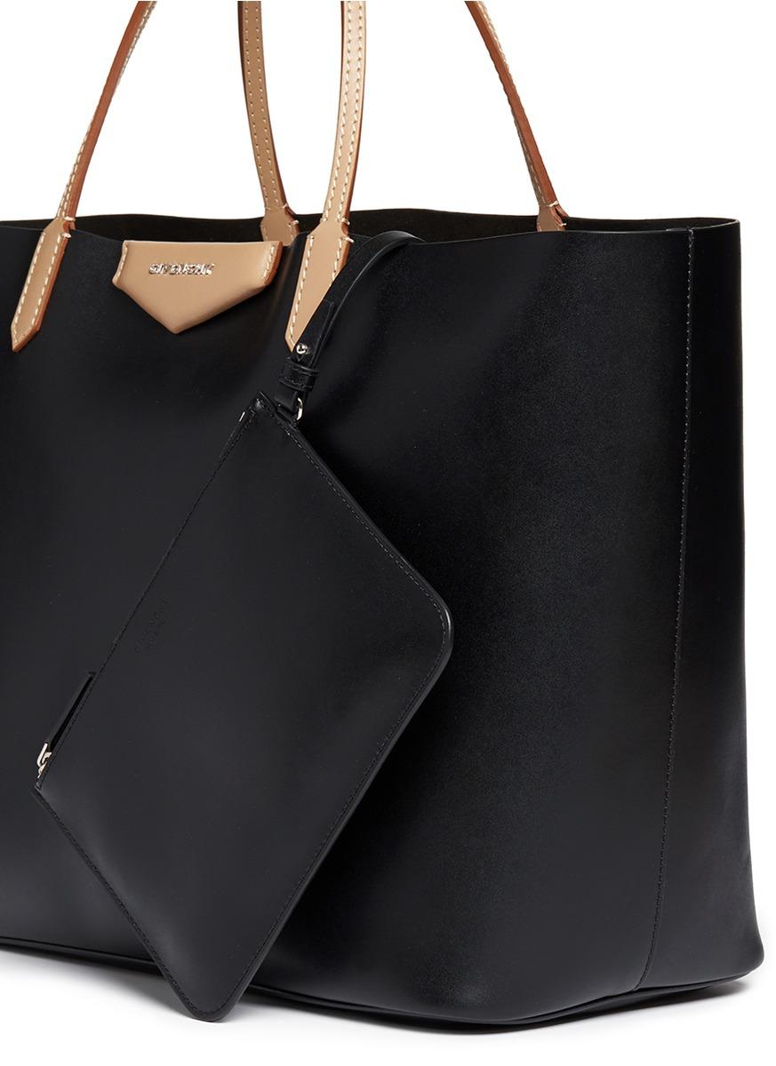 Antigona leather shoulder bag Givenchy FXl6dQph