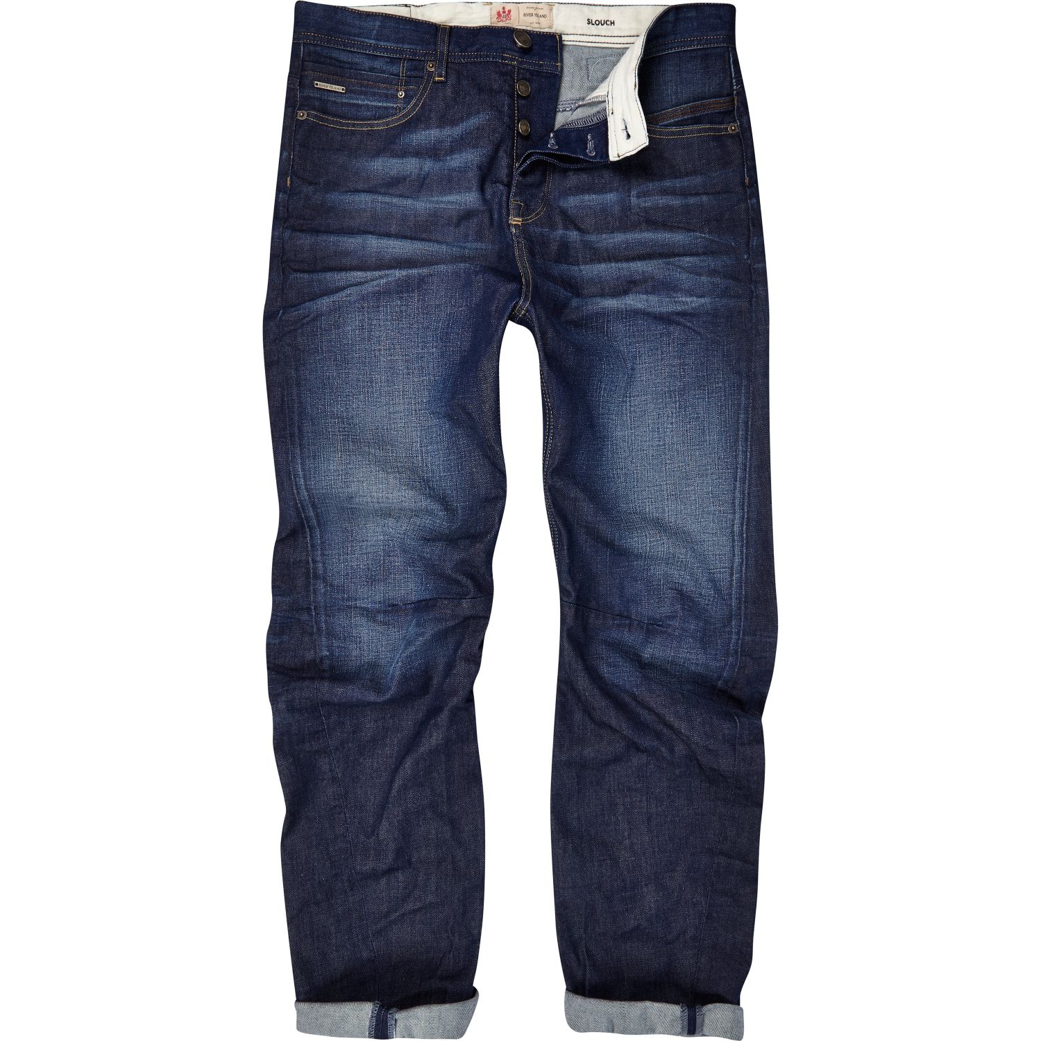 Find mens slouch jeans at ShopStyle. Shop the latest collection of mens slouch jeans from the most popular stores - all in one place.
