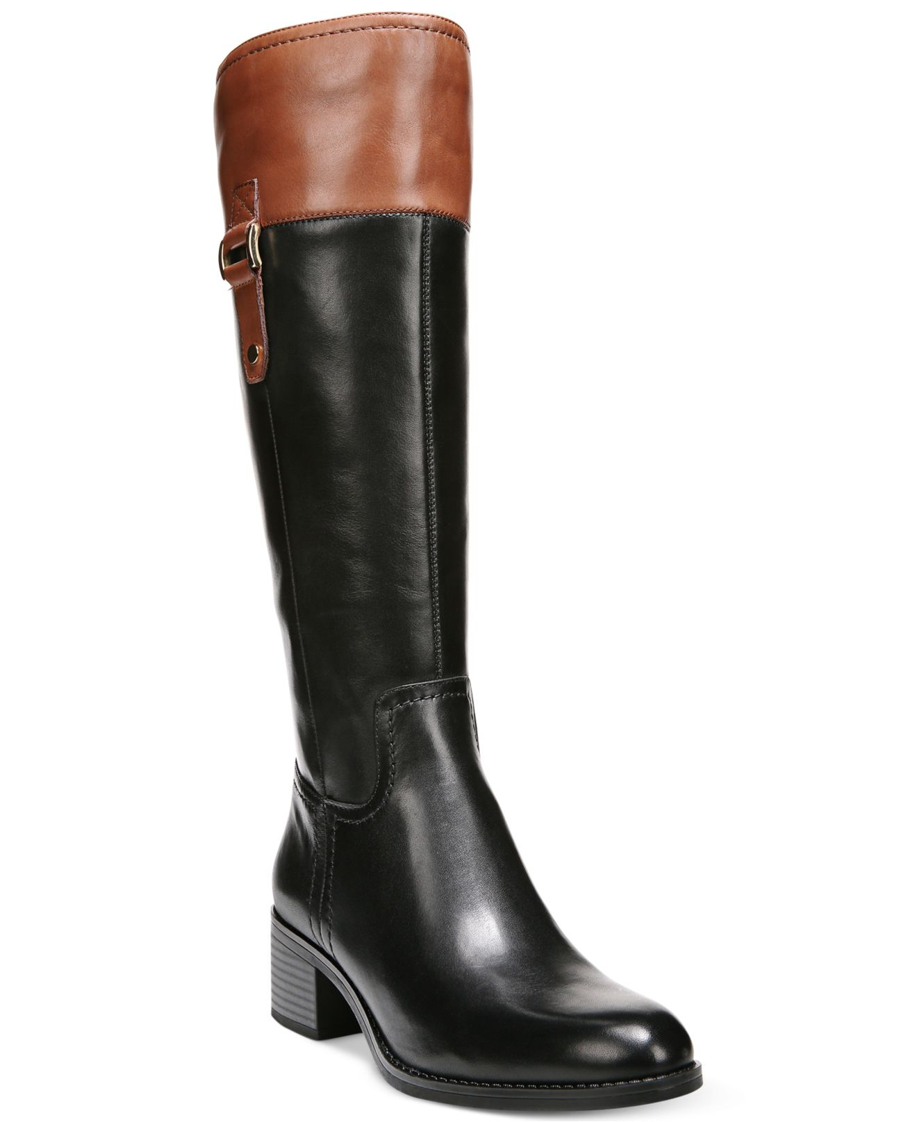b21a20a9918 Franco Sarto Wide Calf Boots - The Best Boots In The World