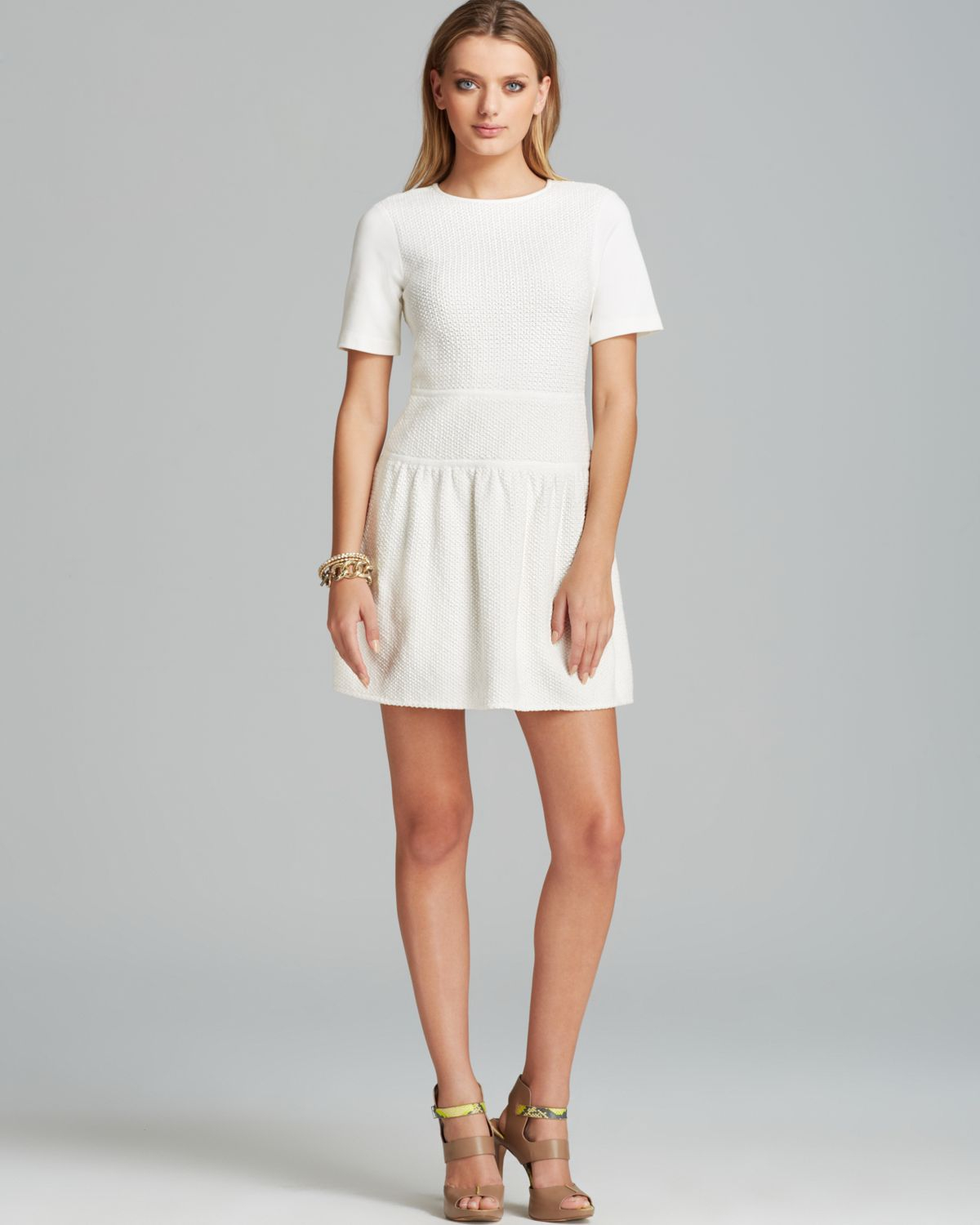 5192911dd35a Gallery. Previously sold at: Bloomingdale's · Women's Crochet Dresses