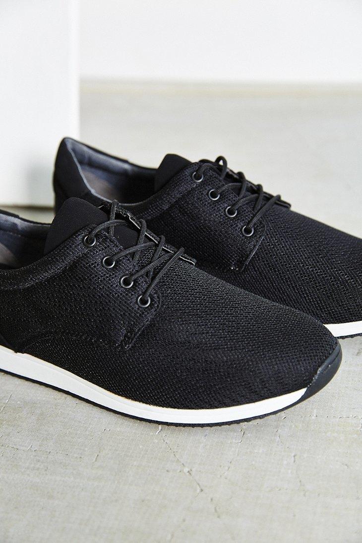Vagabond Knit Kasai Sneaker In Black Lyst