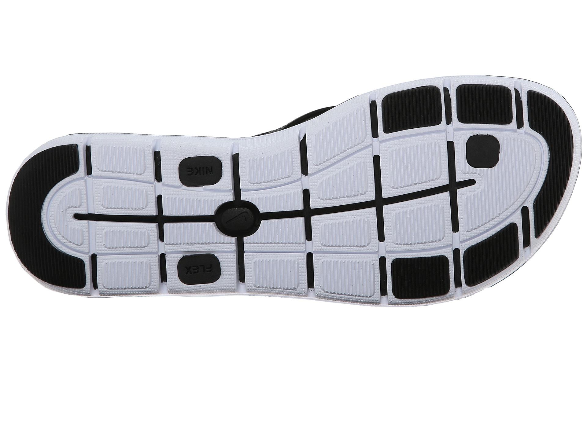 nike flex motion flip flops