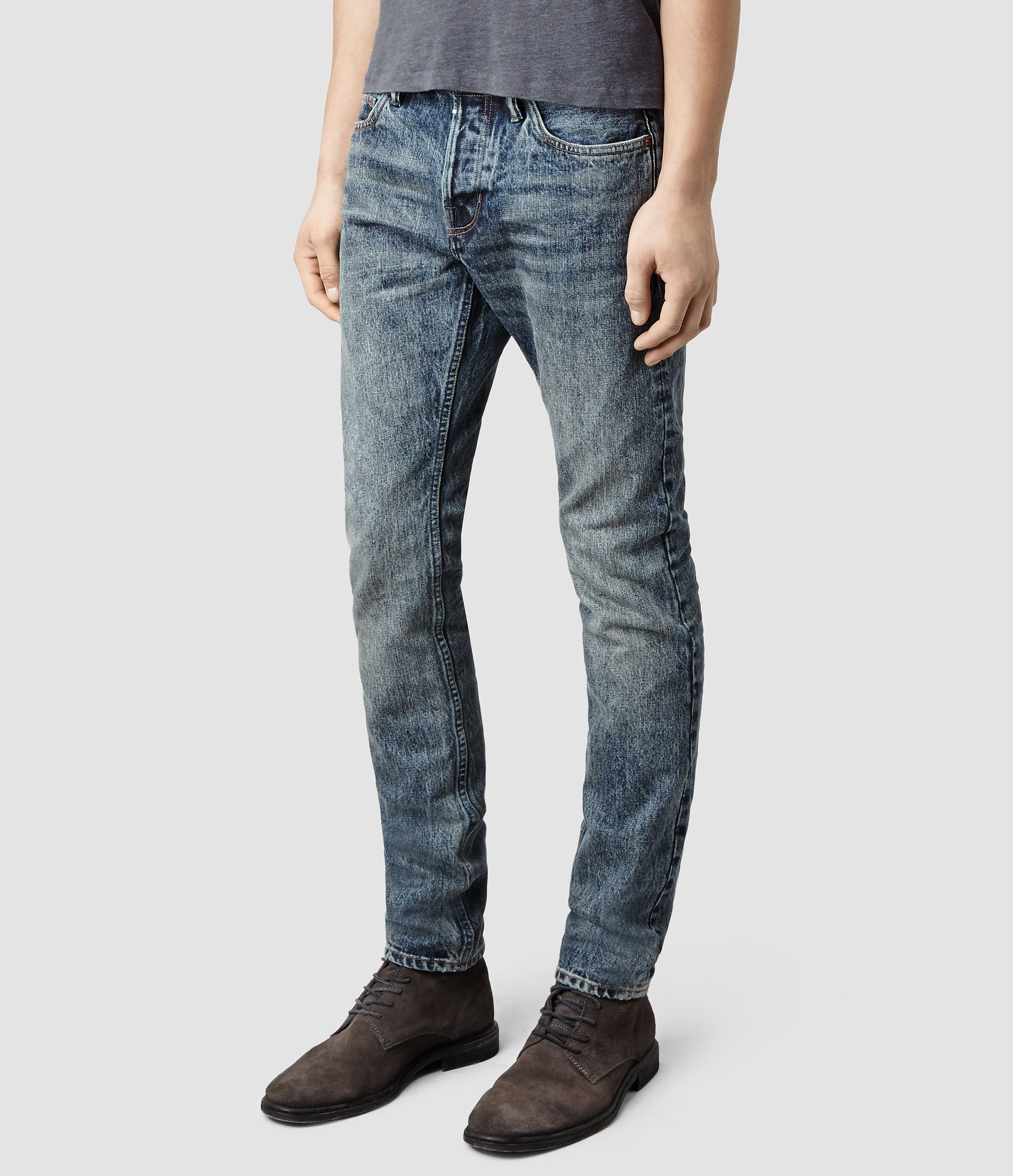 look good shoes sale good service detailed pictures Koma Cigarette Jeans
