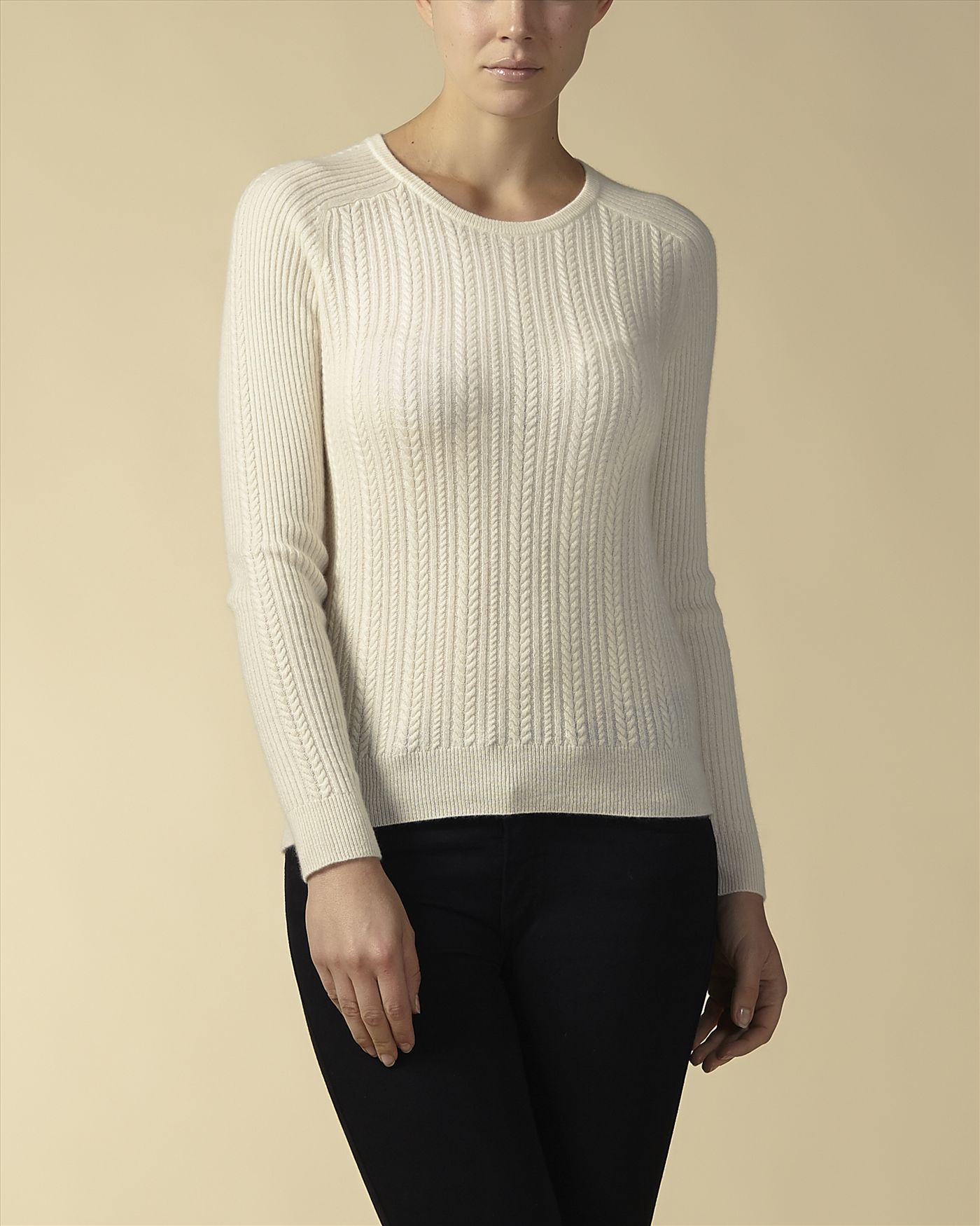 Find cable knit cashmere sweaters at ShopStyle. Shop the latest collection of cable knit cashmere sweaters from the most popular stores - all in one.