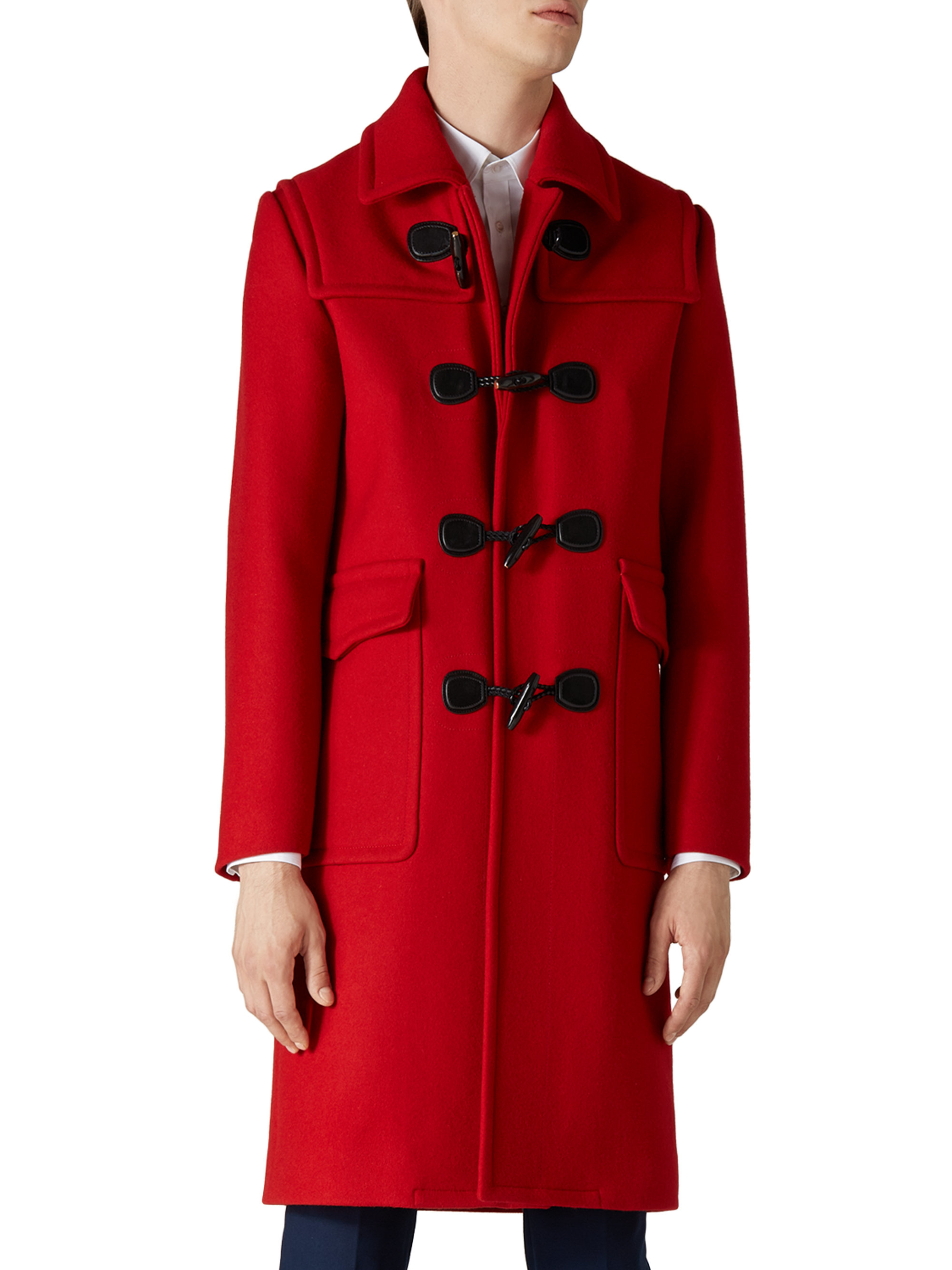 Free shipping and returns on Men's Red Coats & Jackets at exeezipcoolgetsiu9tq.cf