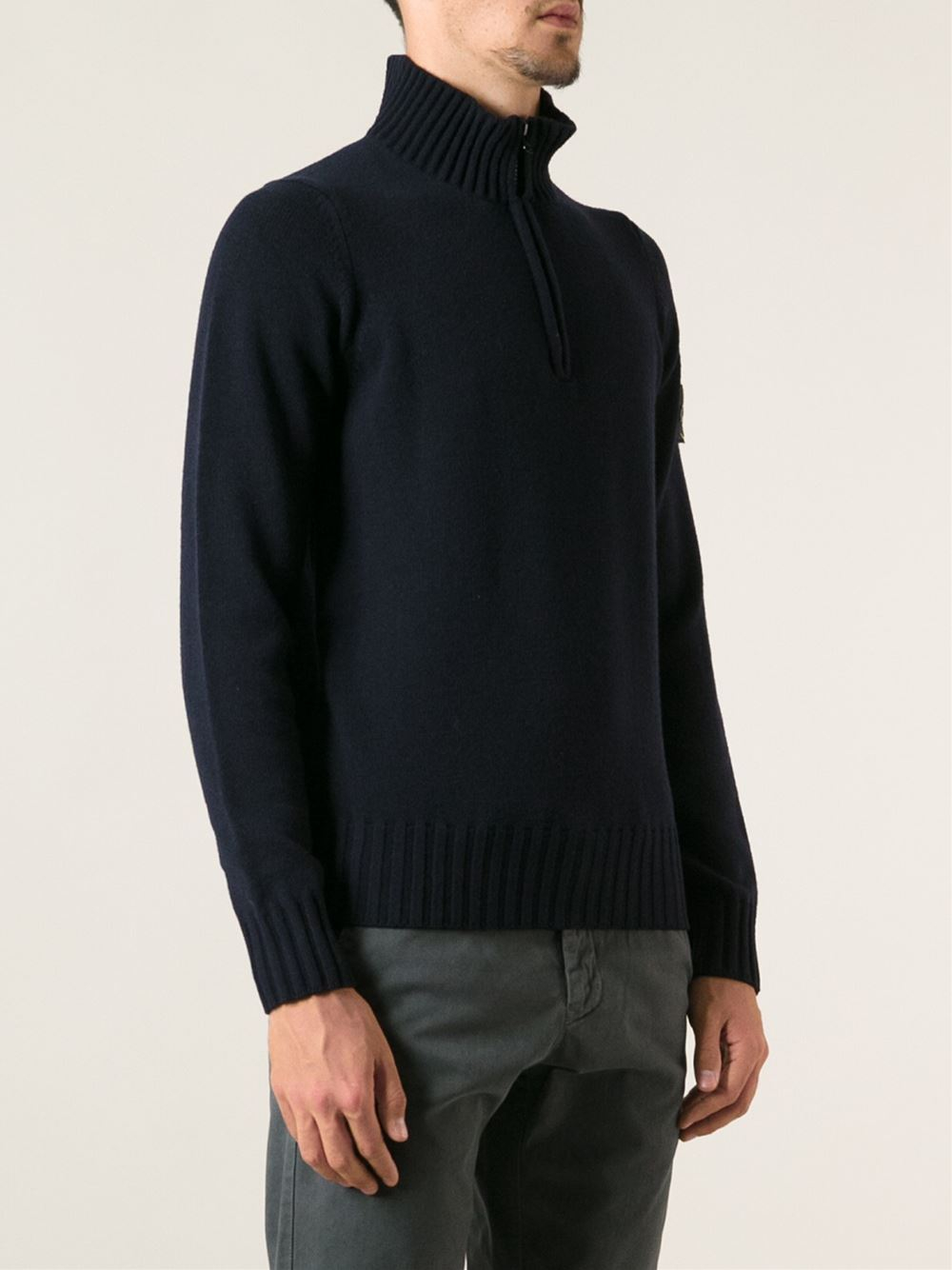 How Does Stone Island Fit Reddit