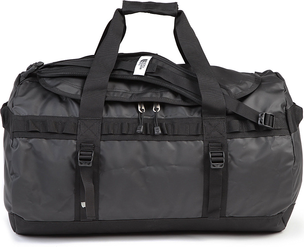 Lyst - The North Face Base Camp Medium Duffel Bag In Black For Men