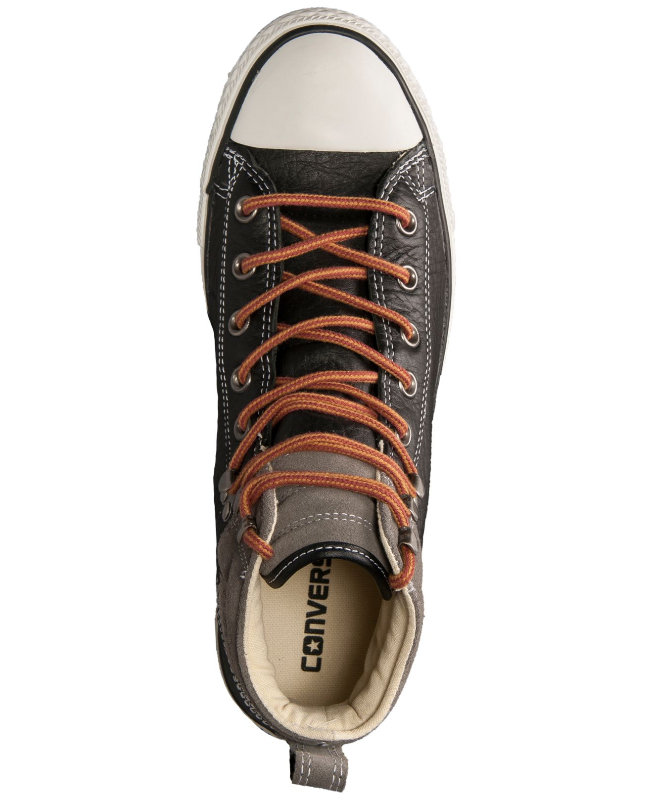 Lyst - Converse Men s Chuck Taylor All Star Hiker 2 Sneakers From Finish  Line in Black for Men c052a792b