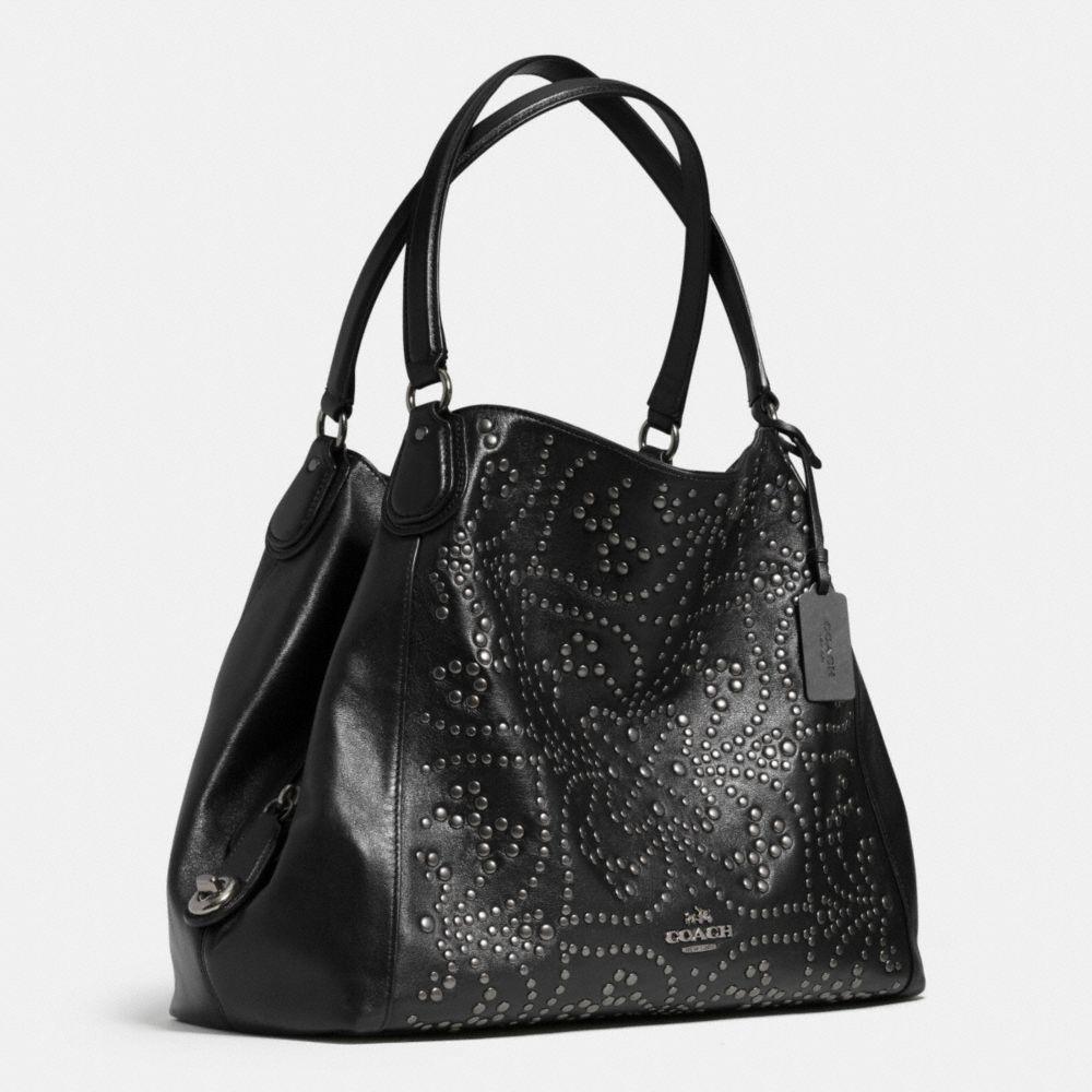 fc0ebf573a ... australia shoulder bag in pebble leather gallery. womens coach edie  8d04c 9eb5f