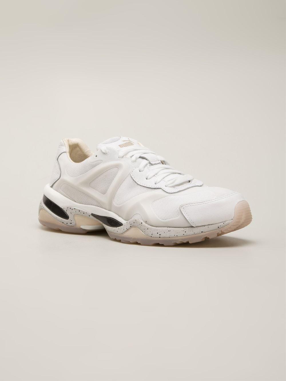 0f831c8f185 Lyst - Alexander McQueen X Puma Alexander Mcqueen  Run Lo  Sneakers ...