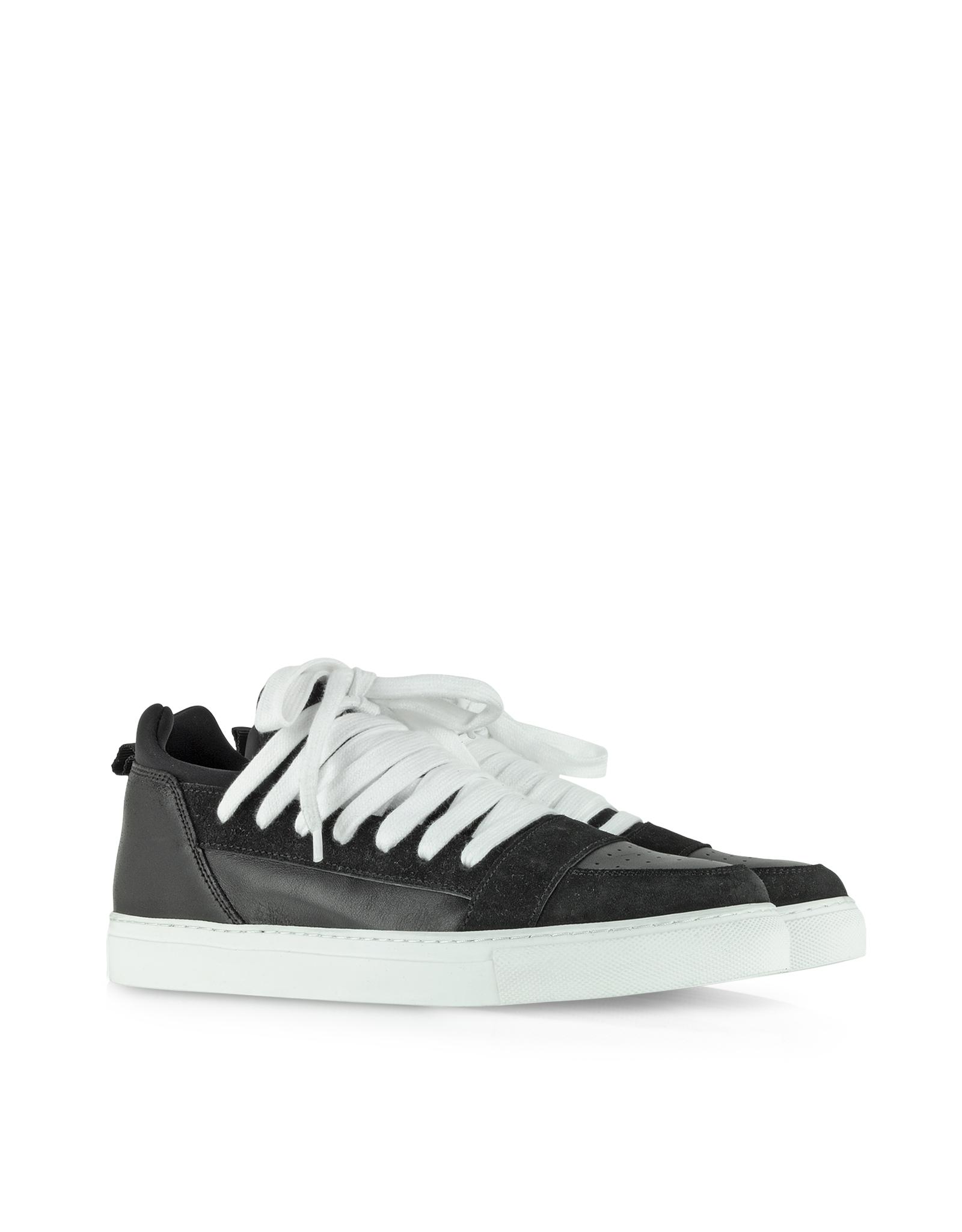 FOOTWEAR - Low-tops & sneakers Kris Van Assche M50BMLN2t