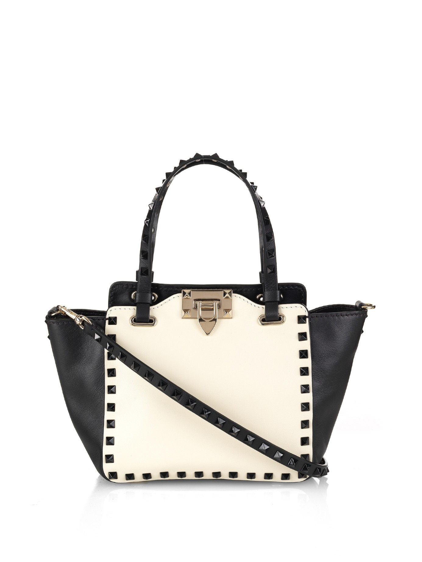 5d9195b54387 Gallery. Previously sold at  MATCHESFASHION.COM · Women s Valentino  Rockstud Bags ...