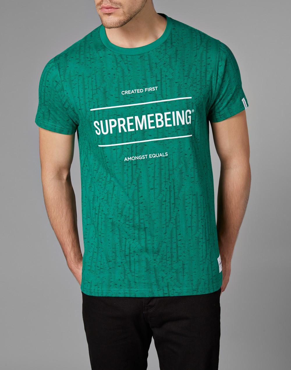 shirt supremebeing