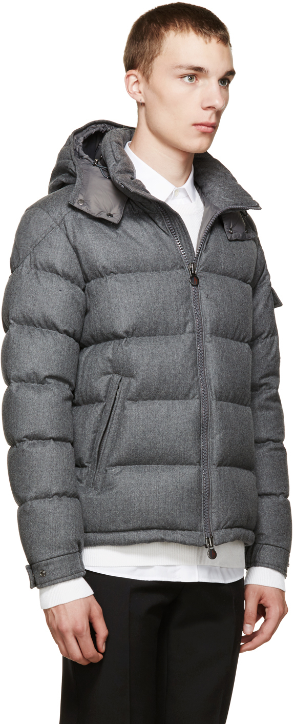 moncler montgenevre light grey
