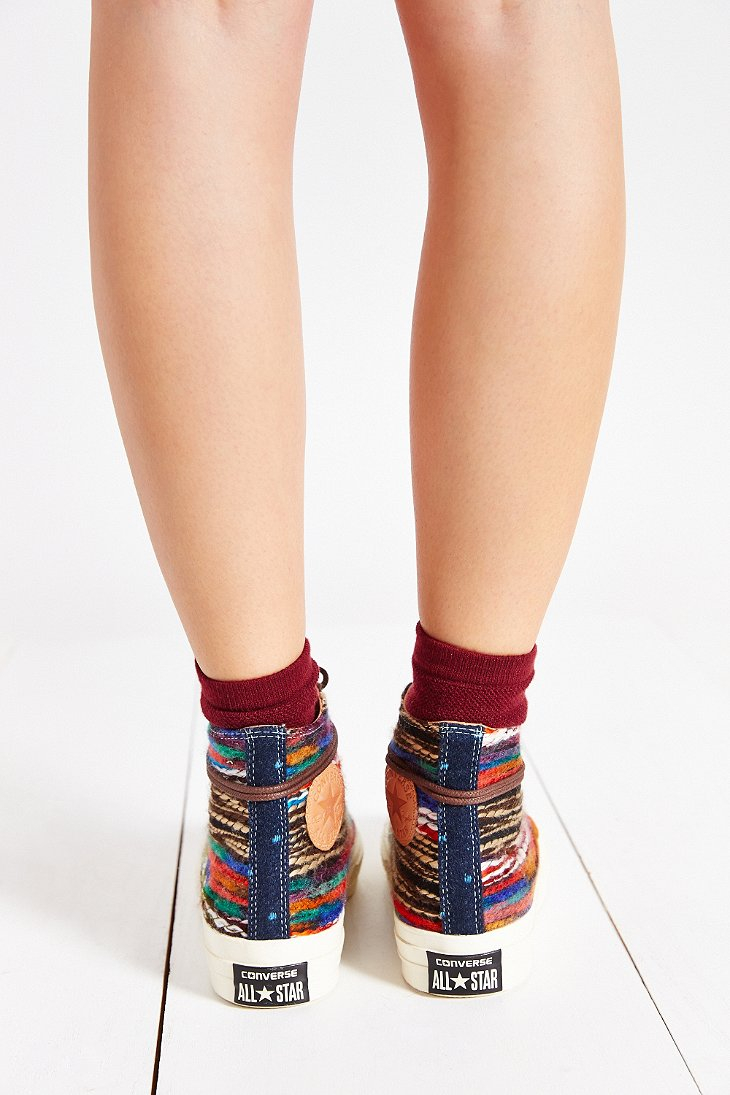 0ae6d2e370a Gallery. Previously sold at  Urban Outfitters · Women s Converse Chuck  Taylor ...