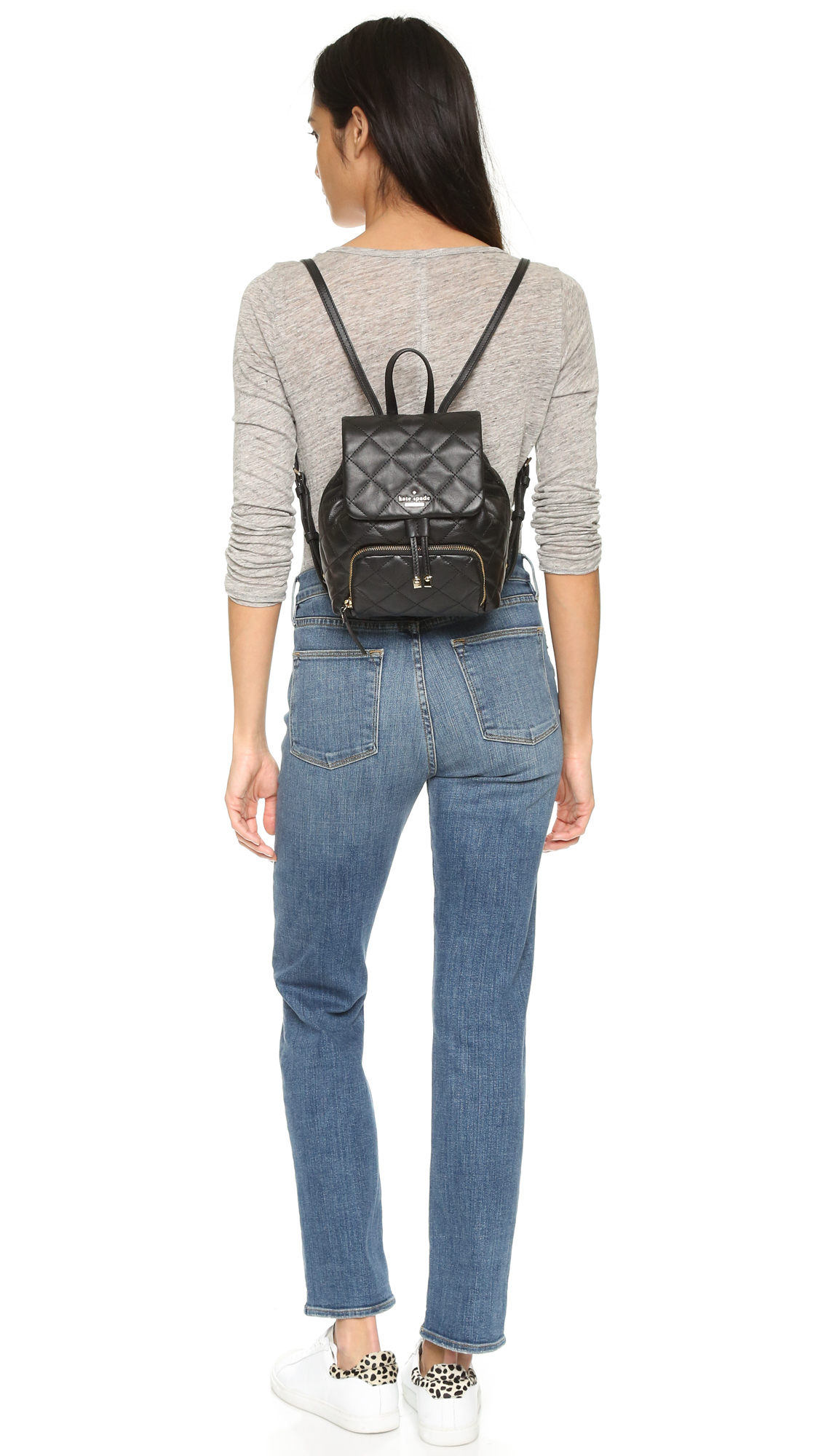 Lyst Kate Spade New York Emerson Place Jessa Backpack