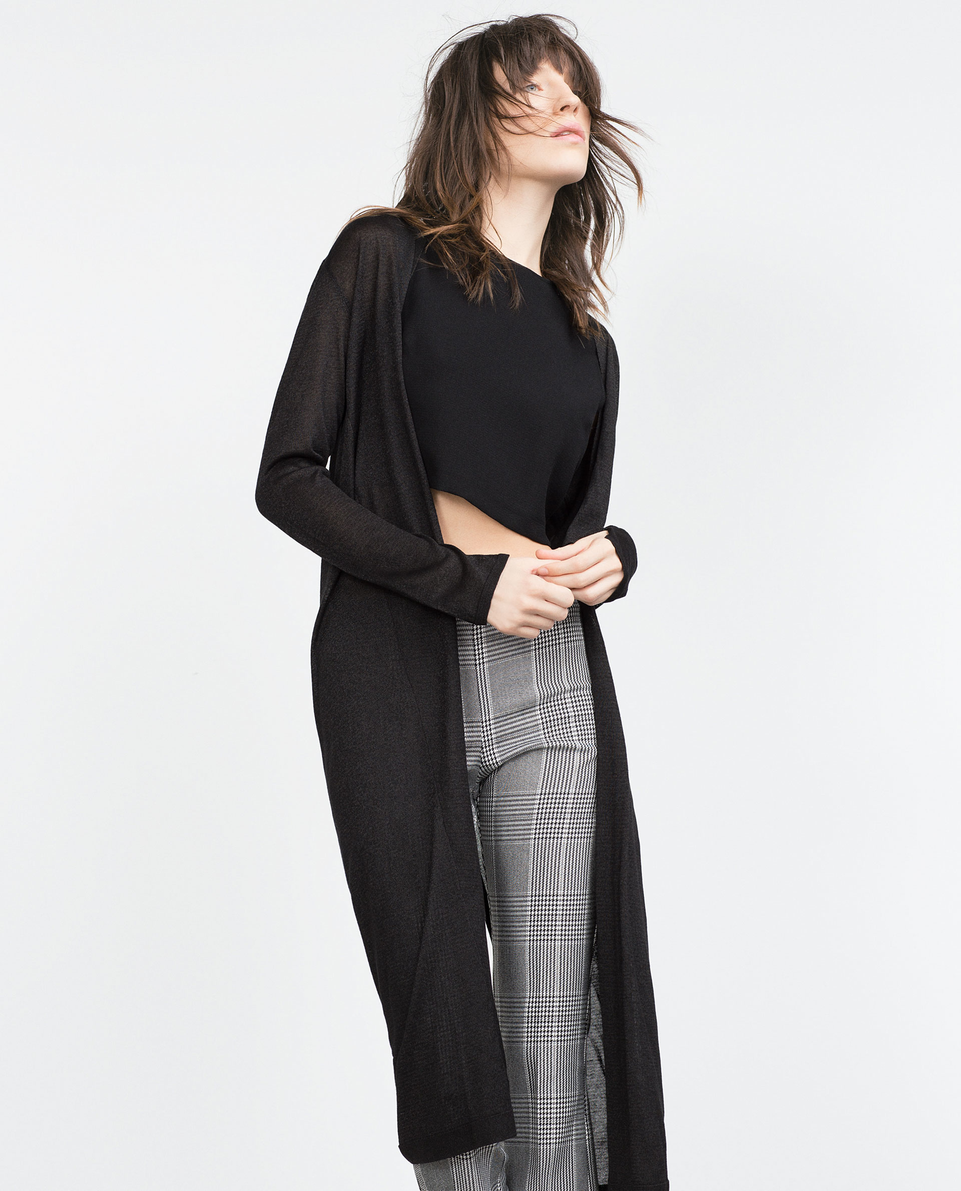 Shop for amazing bargains on Zara in Cardigans at Vinted! Save up to 80% on Cardigans and pre-loved clothing to complete your style.
