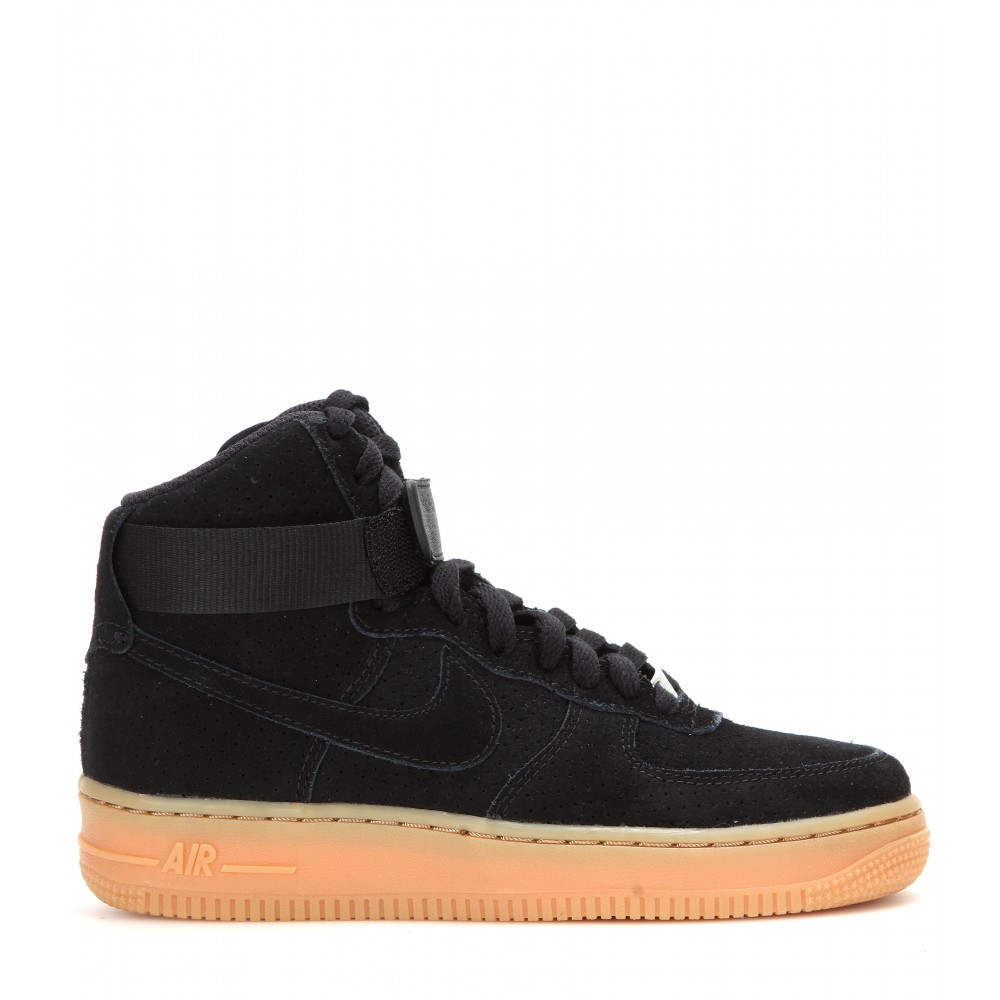 Nike Air Force 1 Suede High-top