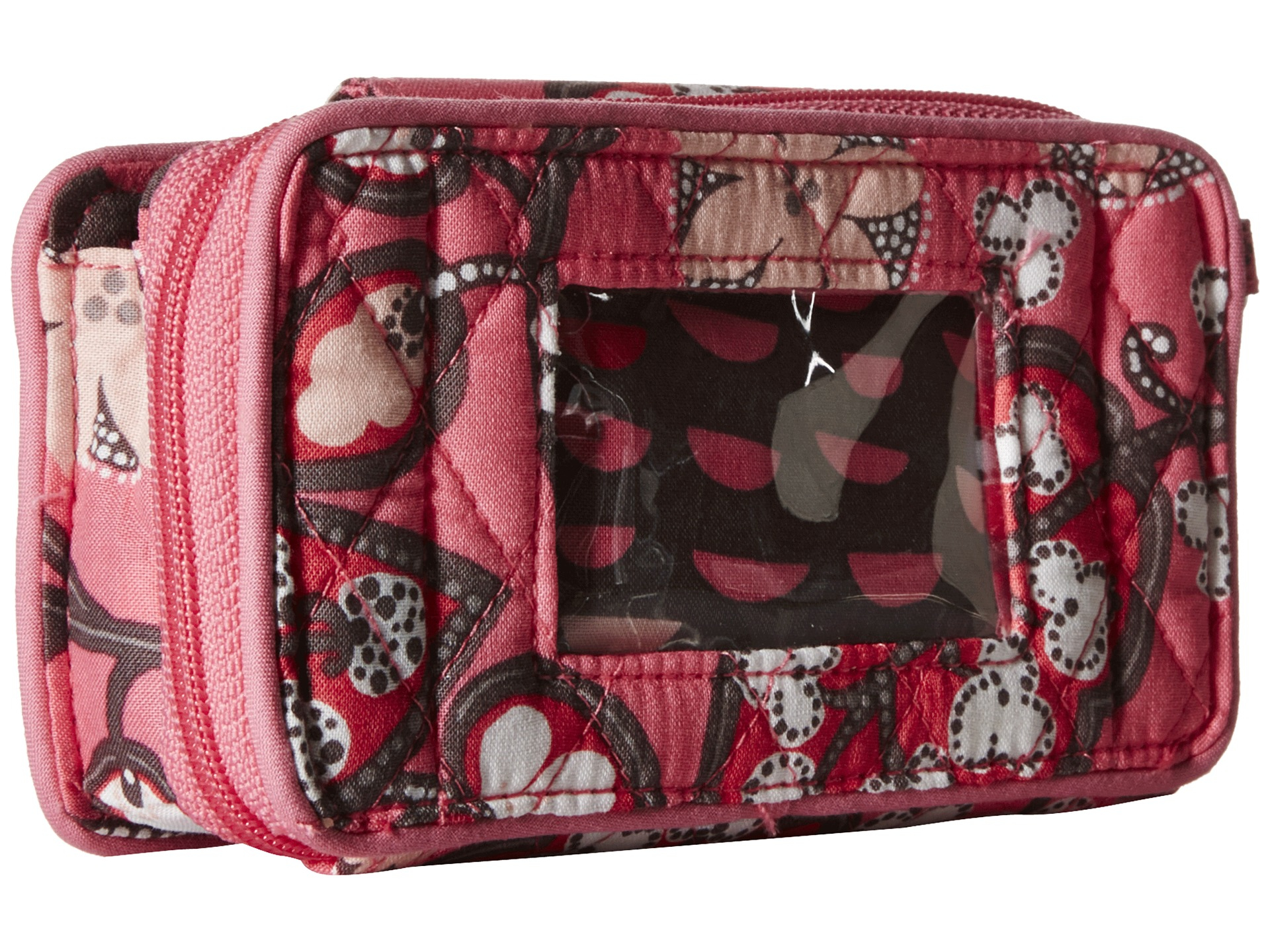 new product 97e22 4f0b4 Women's Pink Smartphone Wristlet For Iphone 6
