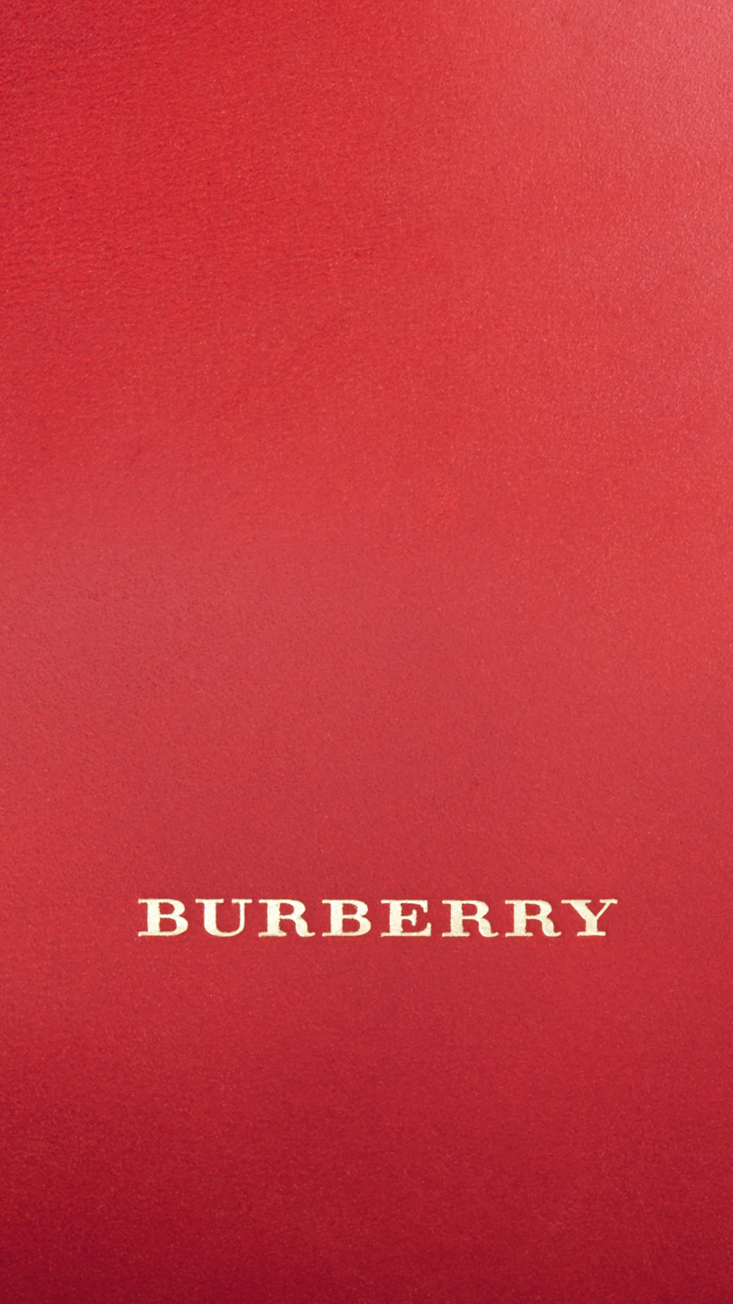 d553023e92d6 Lyst - Burberry The Medium Alchester In House Check And Leather in Red