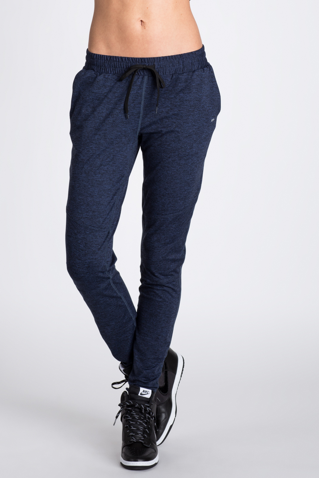 lyst outdoor voices running woman sweatpant in blue