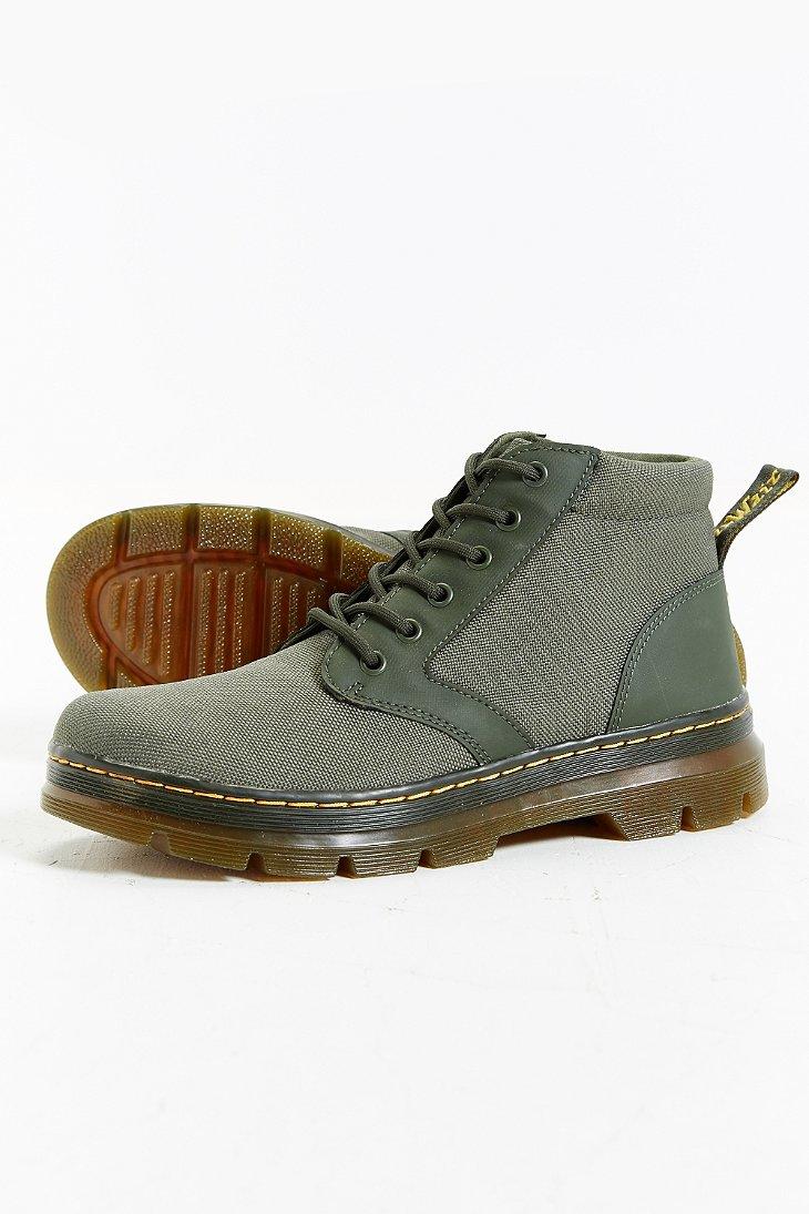 Dr Martens Bonny Chukka Boot In Olive Green For Men Lyst