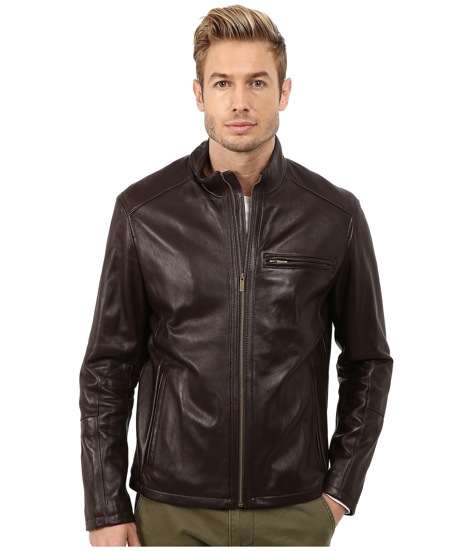 Leather jacket care - Lambskin Leather Jacket Care Products